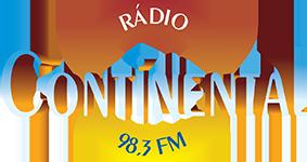 Rádio Continental – Rede Pampa de Comunicação